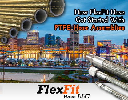 FlexFit Hose LLC Baltimore Maryland