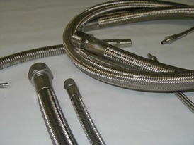 bulk industrial hose assembly parts