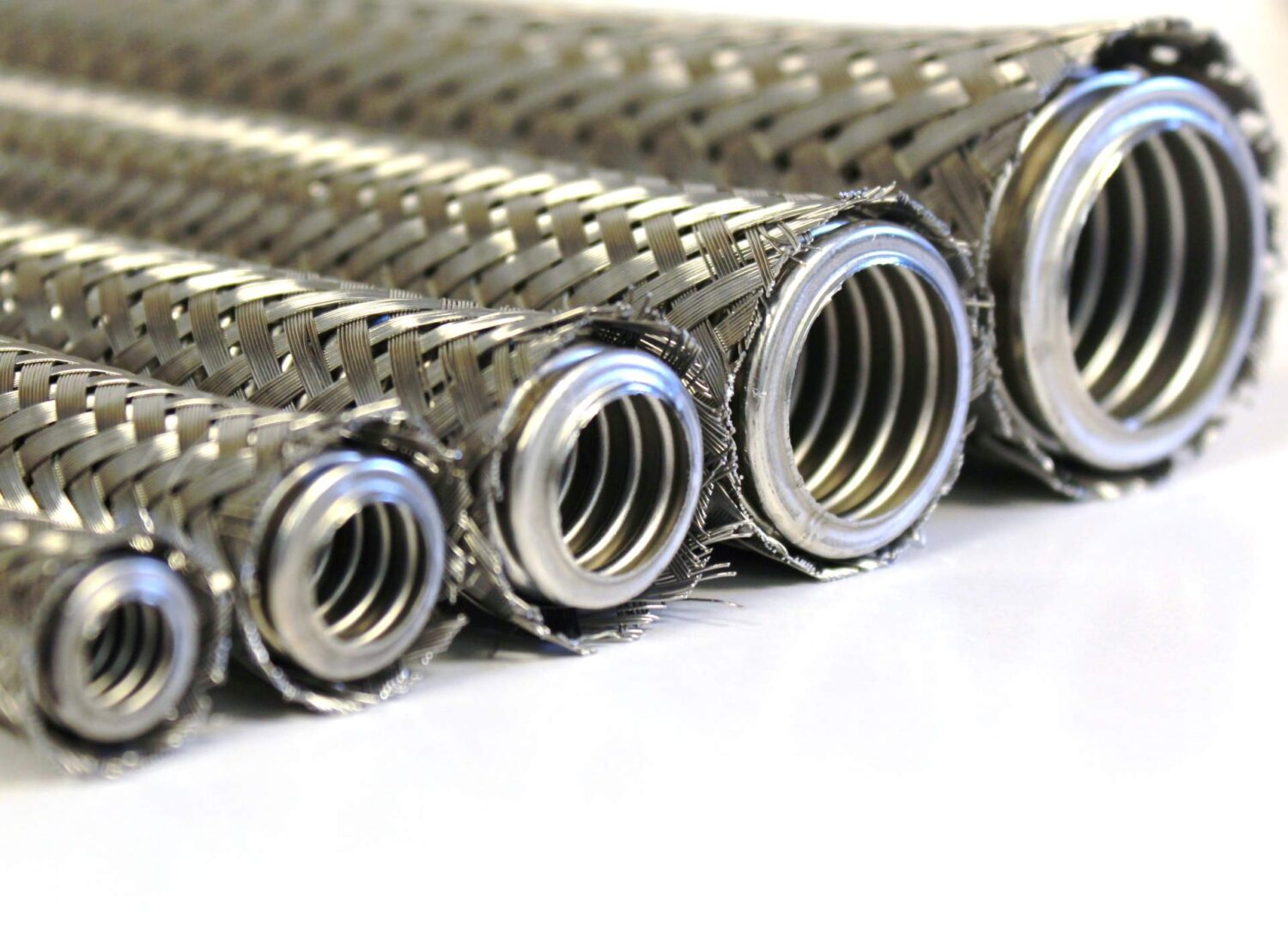 All Metal Hose, Stainless Steel Hose, Flexible Metal Hose