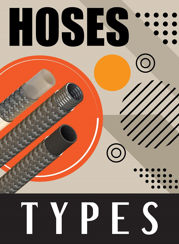 Hoses Types - Feat